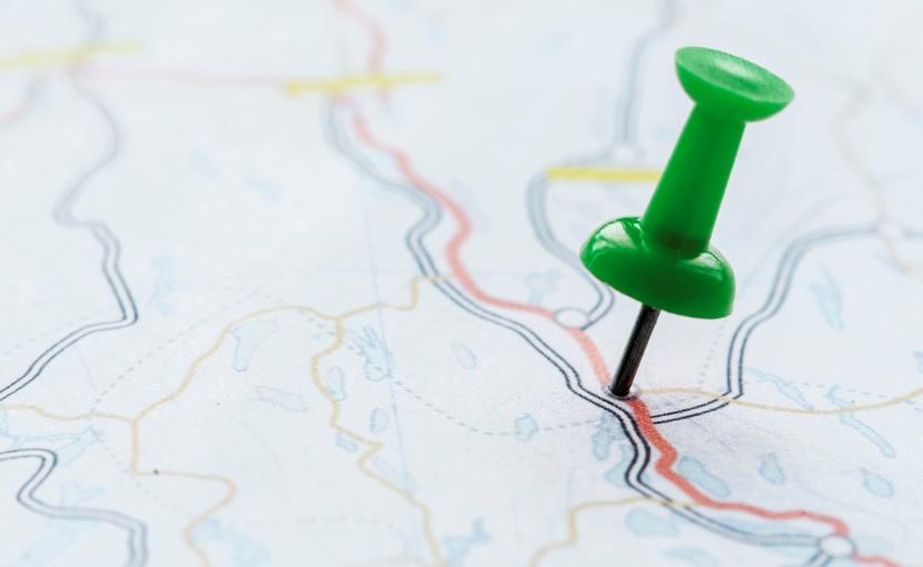 キネクションテーピングセミナー会場へのアクセス方法